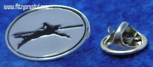 Swimmer Lapel Hat Tie Cap Pin Badge Swim Swimming Brooch Swimmers Gift Souvenir