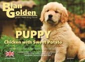 Blangolden Puppy 12kg - Chicken and Sweet Potato