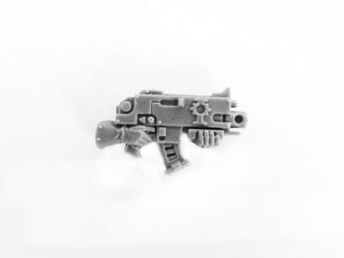 Battle sisters squad bolter