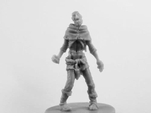 black plague walker (d)