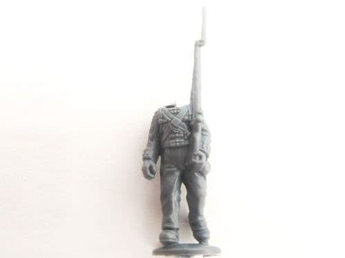 british line infantry body (d)