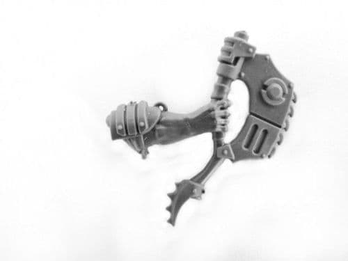Corpse grinder chain clever (h)