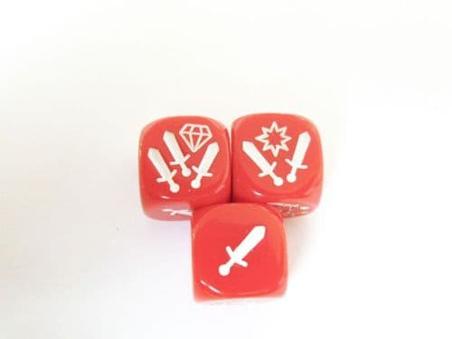 md - attack dice (red)