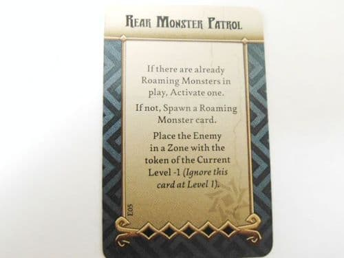 md - event card (rear monster patrol)