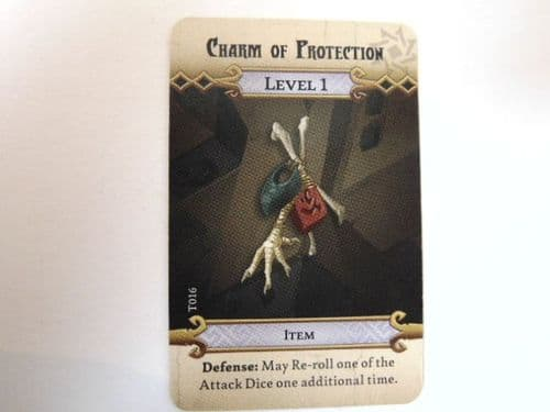 md - l1 treasure card (chrm of protection)