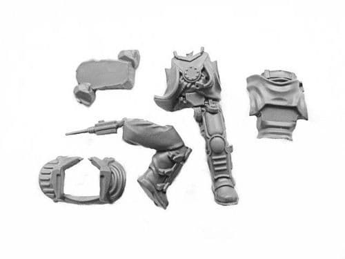 Orlock  Wrecker Body (b)