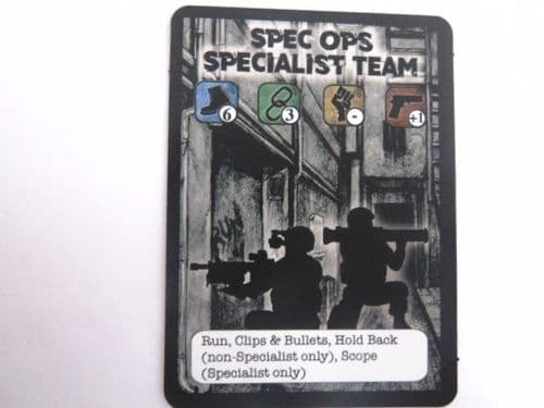 project z character card (special ops d)
