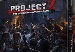 Project Z Game