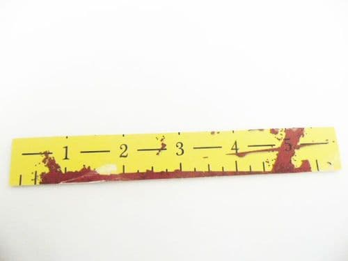 project z movement ruler