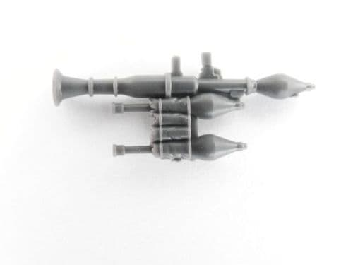 project z special ops accessory (RPG/ammo)