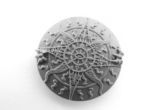 tzeentch chariot base inner circle (b)