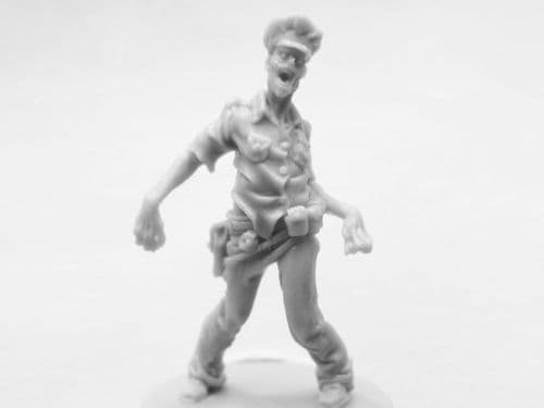 Zombicide VIP 2 (police officer)
