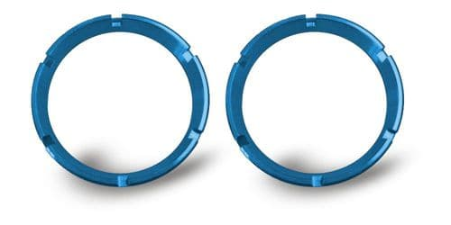Kchilites Flex; Bezel Ring Blue (Pr)