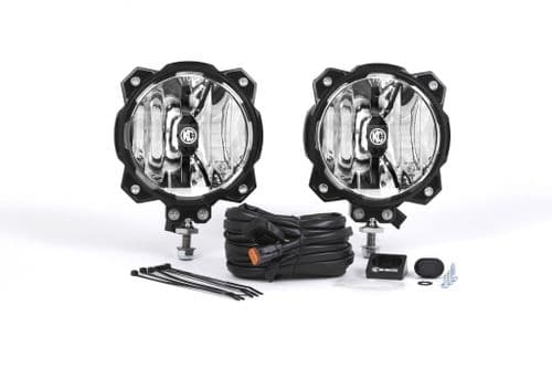 Kchilites Pro6; Gravity Led Single Mnt Spot Sys (Pr)