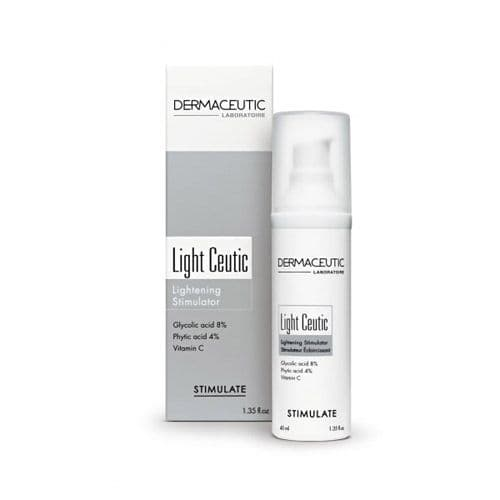 Dermaceutic Light Ceutic - Night Cream