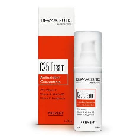 Dermaceutic Serum C25 Antioxidant