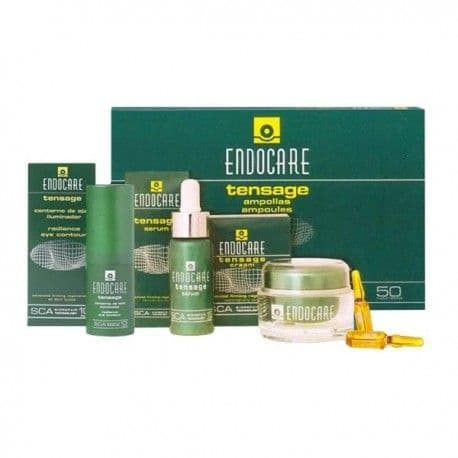 Endocare Skin Regeneration Pack