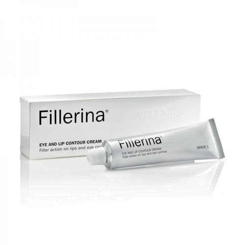 Fillerina Eye and Lip Contour Cream 15ml - Grade 2