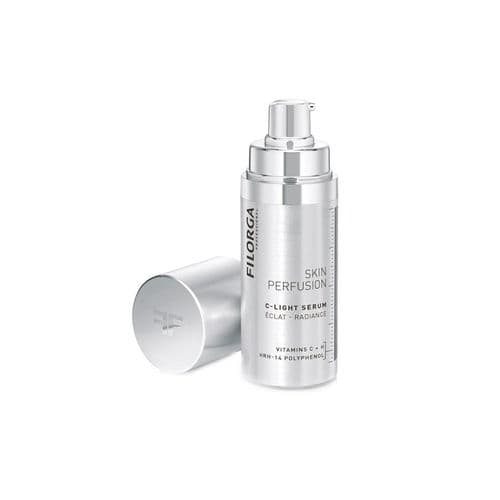 Fillmed Skin Perfusion C Light Serum