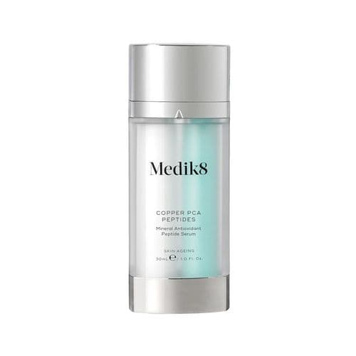 Medik8 Copper PCA Peptide Serum (Firewall) 30ml
