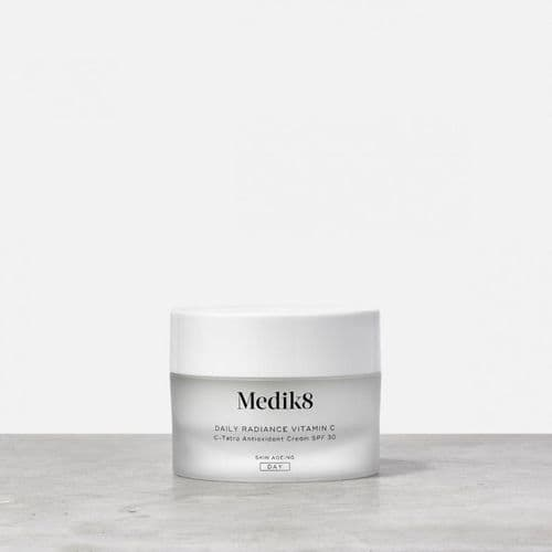 Medik8 Daily Radiance Vitamin C Cream SPF30