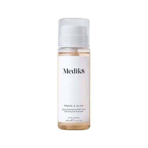 Medik8 Press and Glow Tonic 200ml