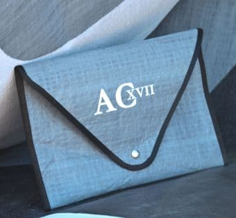 AC XVII - A4 Document Wallet