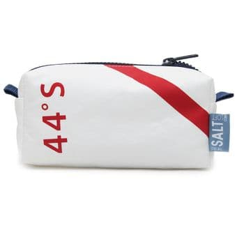 Compass Collection - Recycled Sailcloth Wash Bag