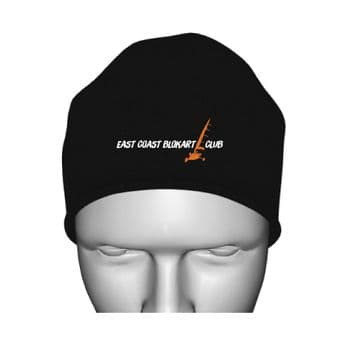 East Coast Blokart Club - Beanie