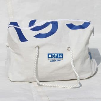 GP14 Holdall Collection