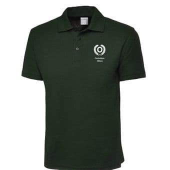 Otter Week 2020 Polo Shirt - Adult