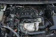 FORD FOCUS MK3 1.6 TDCi G8DD ENGINE LOW MILEAGE BARE 2008 - 2012