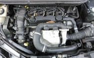 FORD FOCUS MK3 / C-MAX MK2 1.6 TDCi G8DD BARE ENGINE LOW MILEAGE 2008-2011