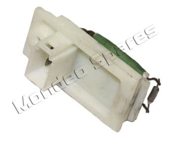 FORD MONDEO MK3 HEATER RESISTOR PACK ANALOGUE HEATING XS4H-18B647-AA 2001 - 2007