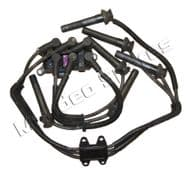 GENUINE FORD MONDEO MK3 2.5 V6 GHIA X MOTORCRAFT COIL PACK WITH LEADS 2001-2007