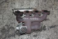 GENUINE JAGUAR X TYPE FORD MONDEO MK3 2.0 TDCi TURBO 2S7Q-6K682-AG 2000 - 2007