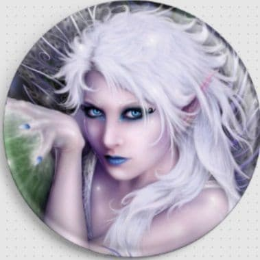 Will-o'-the-Wisp's Call By She Black Dragon Needle Minder