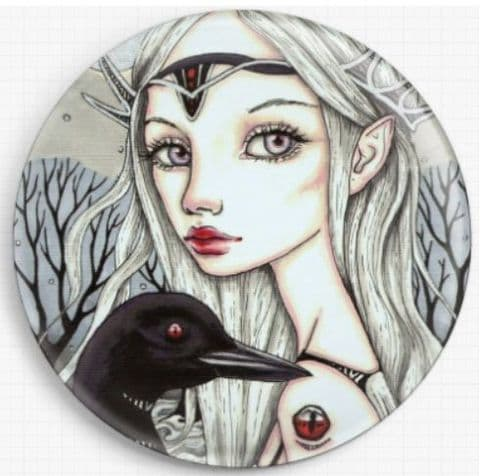 Great Loona By Tanya Bond Needle Minder