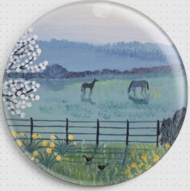 Spring Moon By Jo Grundy Needle Minder (3)