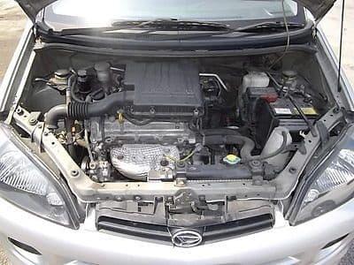DAIHATSU YRV K3-VE 1.3 ENGINE 2000-2005