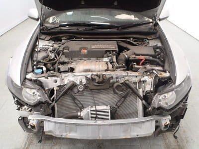 HONDA ACCORD 2.2 DIESEL ENGINE N22B1
