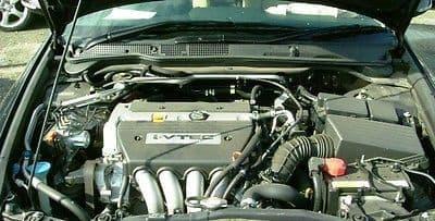 HONDA ACCORD 2.4 ENGINE K24A VTEC PETROL 2003-2009