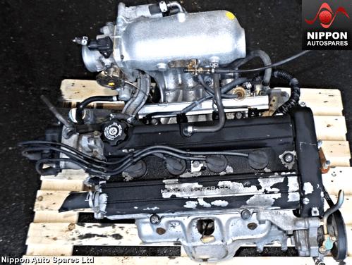 HONDA CRV 2.0 PETROL B20B ENGINE 1996-2001