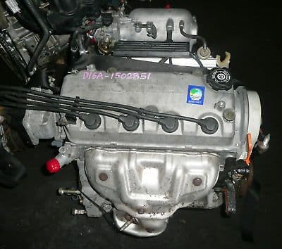HONDA HRV D16A 1.6 ENGINE