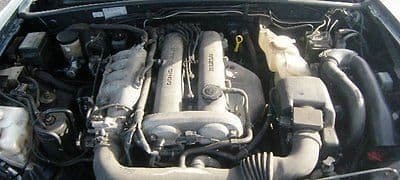 MAZDA MX5 MX-5/EUNOS MK2 98-02 BP 1.8 ENGINE