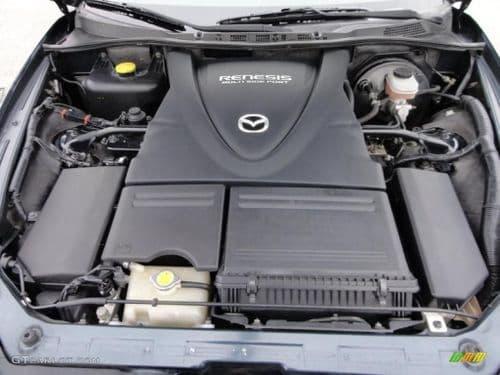 MAZDA RX-8 192HP 13B ENGINE 2003-2008