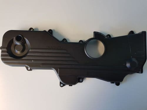 NEW GENUINE SUBARU IMPREZA / WRX / FORESTER / LEGACY TIMING COVER 13570-AA112