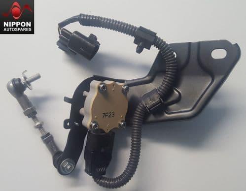 NEW GENUINE TOYOTA LANDCRUISER PRADO HEIGHT CONTROL SENSOR REAR LH 89408-60011