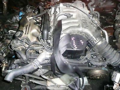 NISSAN VG30E 3.0 V6 PETROL ENGINE TERRANO-PATHFINDER