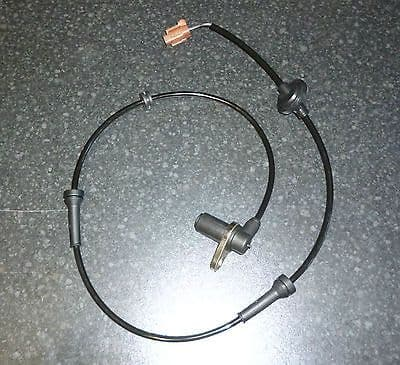 NISSAN X-TRAIL 01-03 ABS SPEED SENSOR FRONT LEFT N/S/F 47911-8H300